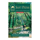 NOLS Soft Paths Book