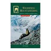NOLS Wilderness Mountaineering Book