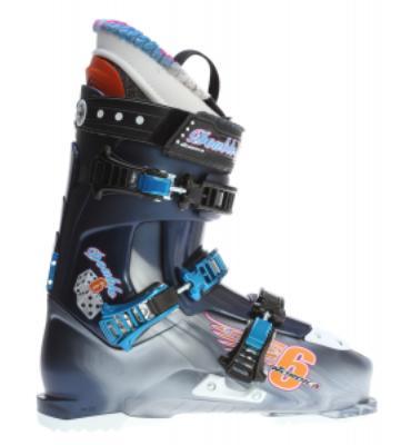 Nordica Double Six Ski Boots