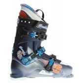 Nordica Double Six Ski Boots Steel/Dark Blue