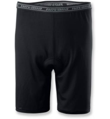 Novara Padded Cycle Boxers - Men's