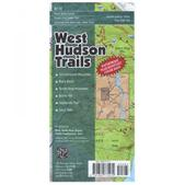 NY/NJ TRAIL CONFERENCE West Hudson Trails Map