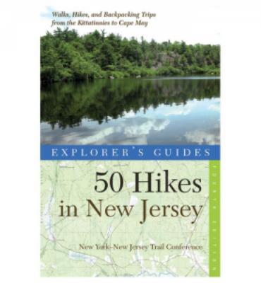 NY/NJ TRAIL CONFRNCE JERSEY HIGHLAND TRAILS