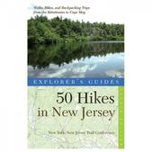 NY/NJ TRAIL CONFRNCE KITTATINNY TRAILS (BOOK)
