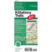 NY/NJ TRAIL CONFRNCE NY-NJ TC MAP: KITTATINNY COMBO