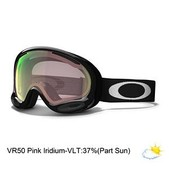 Oakley A Frame 2.0 Alt Fit Goggles 2015