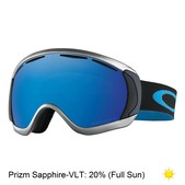 Oakley Aksel Svindal Canopy Goggles 2017