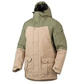 Oakley B52 Down Mens Insulated Snowboard Jacket