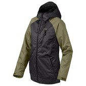 Oakley Code Womens Insulated Snowboard Jacket