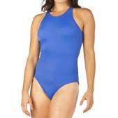 Oakley Core Solid One Piece Swimsuit