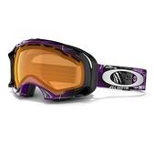 Oakley Eero Ettala Signature Splice Goggles With Persimmon Lens