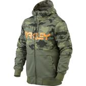 Oakley Factory Pilot Full-Zip Hoodie - Men's