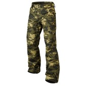 Oakley Fleet Shell Mens Ski Pants