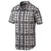 Oakley Gridlock Woven Shirt - Short-Sleeve - Men's