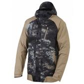 Oakley Men's Apache Biozone Jacket