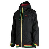 Oakley Originate Mens Shell Ski Jacket