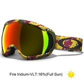 Oakley Tanner Hall Canopy Goggles