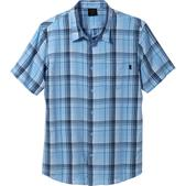 Oakley Yogues Woven Shirt - Short-Sleeve - Men's