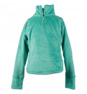 Obermeyer Furry Junior Girls Fleece Top