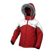 Obermeyer Girl's Alex Down Jacket