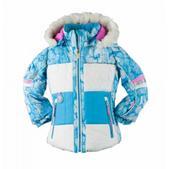 Obermeyer Girls Lush Jacket - Faux Fur