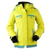 Obermeyer Iconic Ski Jacket (Girls')
