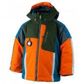 Obermeyer Kids Boys Blaster Jacket