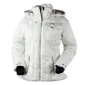 Obermeyer Leighton Insulated Ski Jacket (Women's)