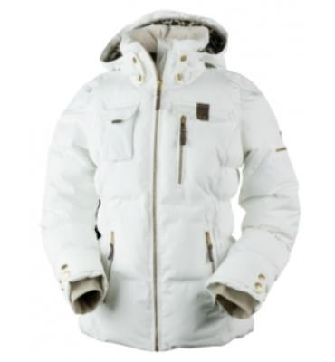 Obermeyer Leighton Jacket - Womens