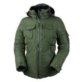 Obermeyer Leighton Luxe Womens Insulated Ski Jacket