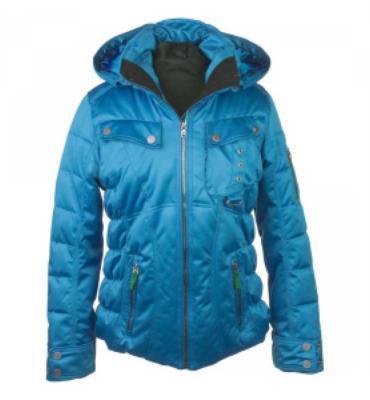 Obermeyer Leighton Womens Ski & Snowboard Jacket