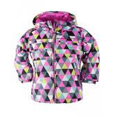 Obermeyer Little Girls' Aurora Jacket
