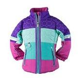 Obermeyer Lush Jacket - Girl's