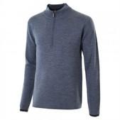 Obermeyer Matterhorn 1/2-Zip Sweater (Men's)