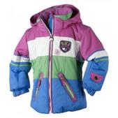 Obermeyer Posh Jacket - Girls'