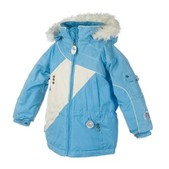 Obermeyer Toddler Girl's Lollipop Jacket