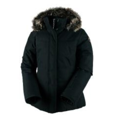 Obermeyer Womens Tuscany Jacket