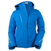 Obermeyer Zermatt Womens Insulated Ski Jacket