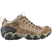 Oboz Sawtooth Low Bdry Shoes for Women