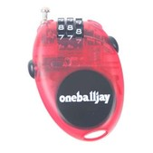 One Ball Jay Mini Lock