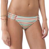 O'Neill Bayshore Multi Tab Side Bikini Bottom - Women's