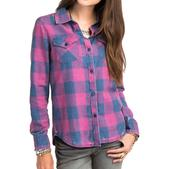 O'Neill Birdie Shirt - Long-Sleeve - Women's