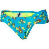 O'Neill Daisies Tab Side Bikini Bottom - Women's