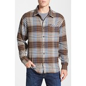 O'Neill Jack O'Neill Caravan Flannel Shirt for Men