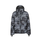 O'Neill Jones 2L Shell Jacket - Men's