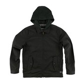 O'Neill Junction Hooded Garage Jacket - Men's