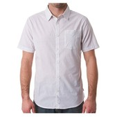 O'neill Men's Aldon Shortsleeve Woven Shirt