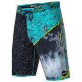 O'neill Men's Jordy Hyperfreak Hydro Boardshorts Turquoise