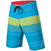 O'neill Mens Stripe Freak Boardshorts
