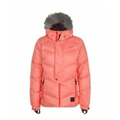 O'neill New Rideable Down Jacket - Womens